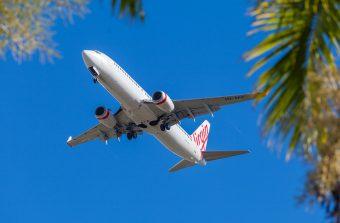Fear of flying plane
