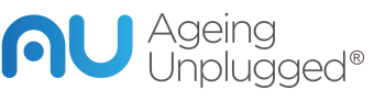 Ageing Unplugged Logo